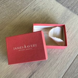 BN James Avery Locket Charm